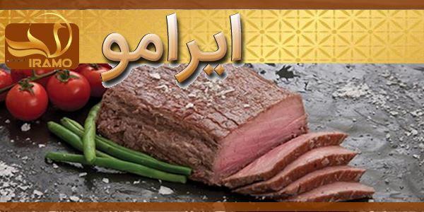 فروش بهترین گوشت شترمرغ